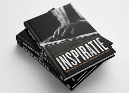 Inspiratie het boek